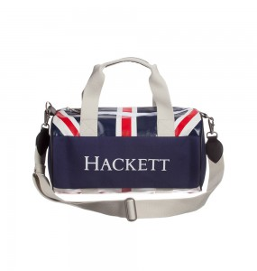 Hackett London Sports bag